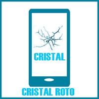 reparacion moviles cristal roto