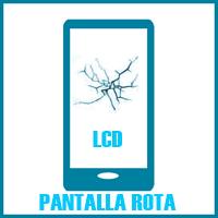 reparacion moviles pantalla rota